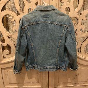 Levi's Jackets & Coats - Levis Vintage Denim Jacket (80's fit)